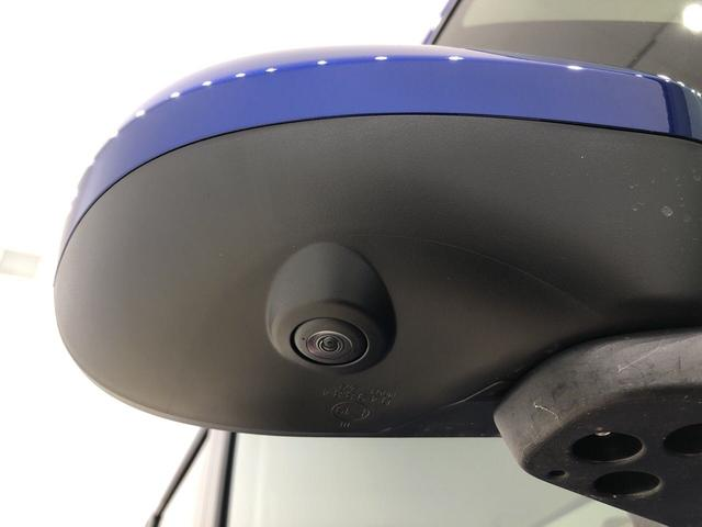 XリミテッドSAIII パノラマモニター対応カメラ(9枚目)