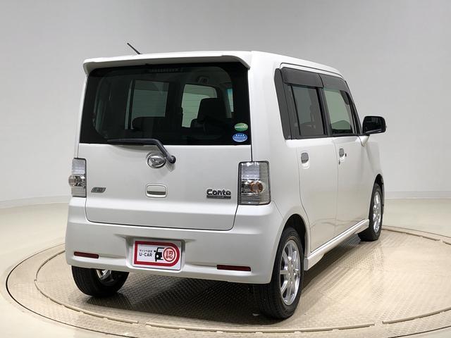 「ダイハツ」「ムーヴコンテ」「コンパクトカー」「広島県」の中古車32
