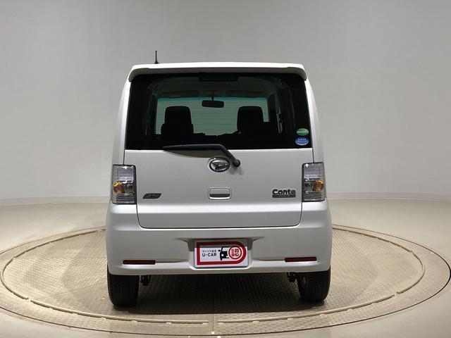 「ダイハツ」「ムーヴコンテ」「コンパクトカー」「広島県」の中古車40