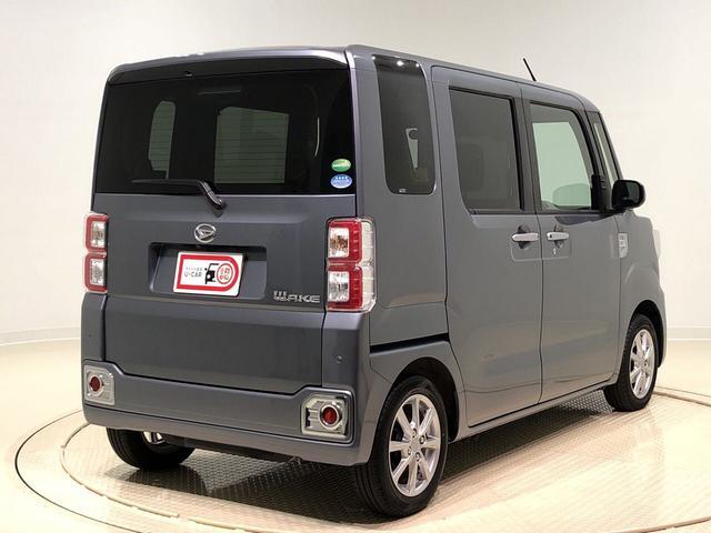 「ダイハツ」「ウェイク」「コンパクトカー」「広島県」の中古車46