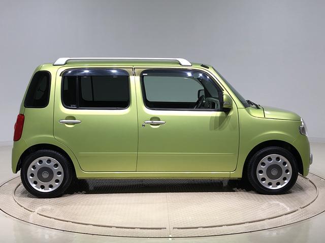 「ダイハツ」「ミラココア」「軽自動車」「広島県」の中古車4