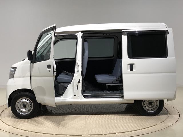 スペシャル オートマチック車 4WD  車検整備付き(6枚目)