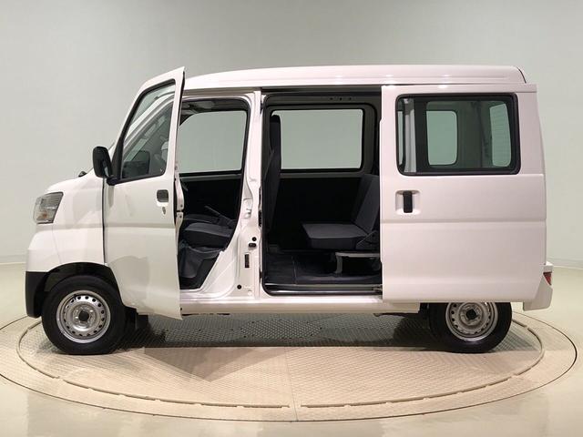 スペシャルSAIII 2WD 4オートマ エアコン パワステ(6枚目)