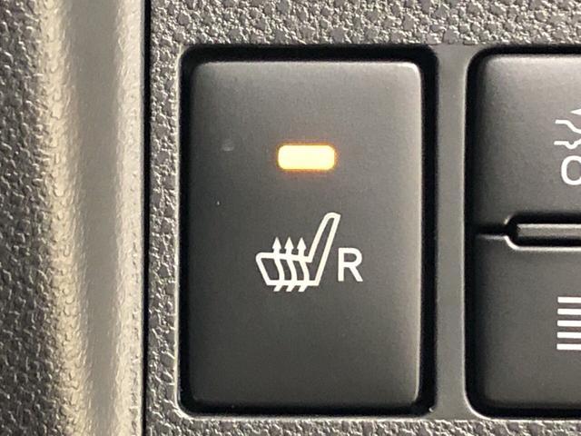 シートヒーターはウレシイ装備です♪