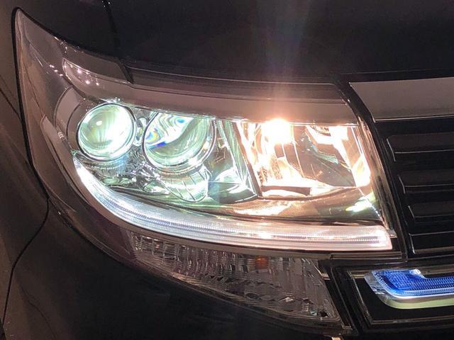 LEDライト標準装備で夜間でも明るく視界良好☆彡