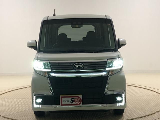 「ダイハツ」「タント」「コンパクトカー」「広島県」の中古車46