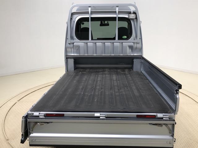 軽トラックの荷台幅1,410mm
