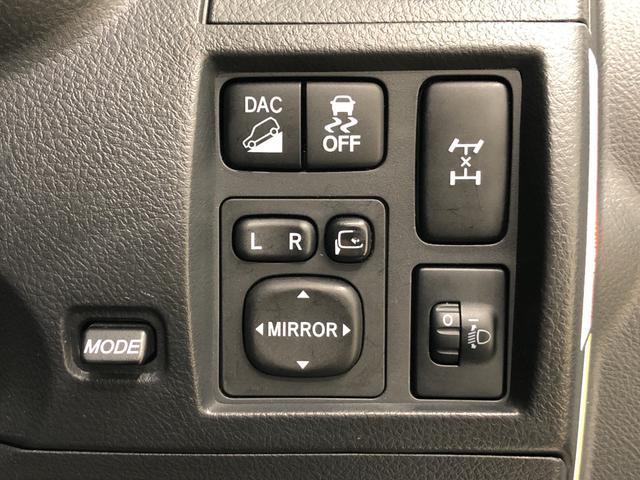 CXスペシャル 4WD 社外ナビ&アルミホイール フォグ(13枚目)