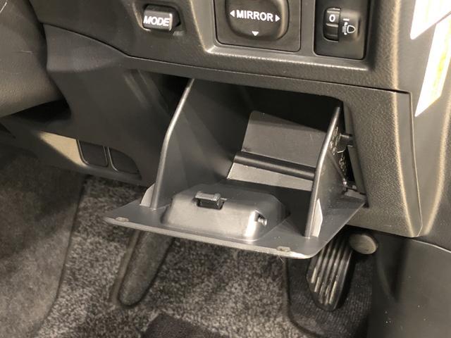 CXスペシャル 4WD 社外ナビ&アルミホイール フォグ(15枚目)
