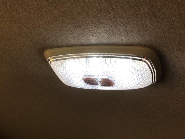 ココアプラスXリミテッド ナビ バックカメラ付 LEDライト(20枚目)