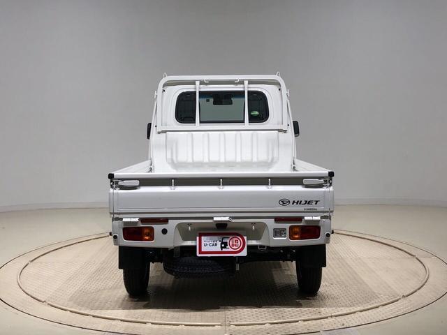スタンダードSAIIIt 4WD 5MT エアコン パワステ(7枚目)