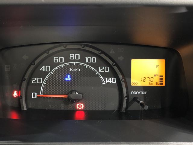 スタンダードSAIIIt 4WD 5MT エアコン パワステ(12枚目)