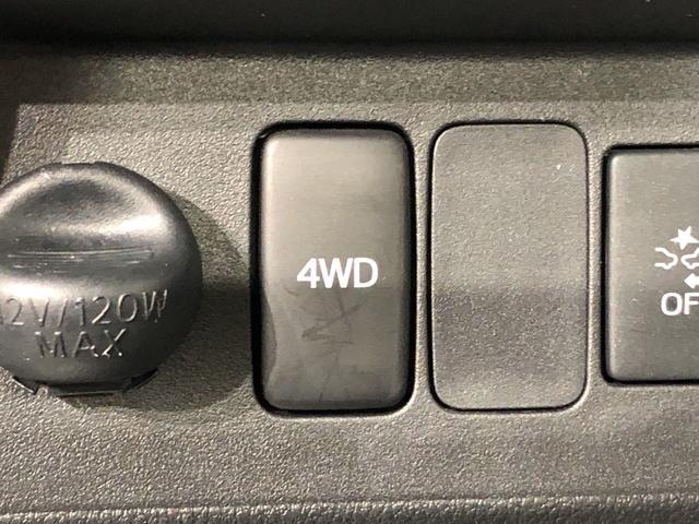 スタンダードSAIIIt 4WD 5MT エアコン パワステ(17枚目)
