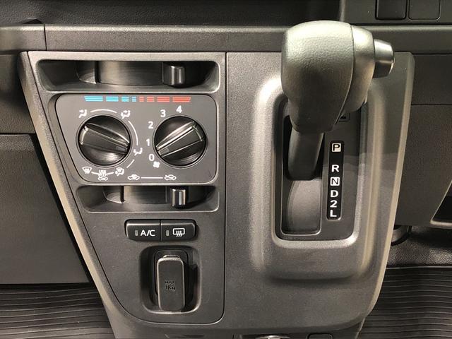 デラックスSAIII 4WD オートマ アイドリングストップ(10枚目)