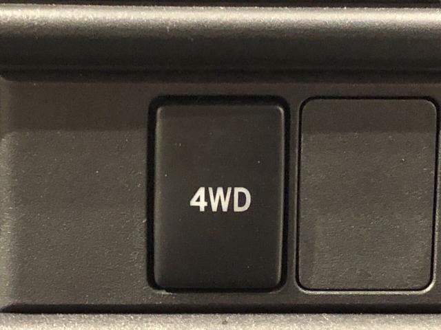 デラックスSAIII 4WD オートマ アイドリングストップ(15枚目)