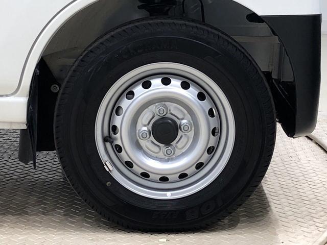 デラックスSAIII 4WD オートマ アイドリングストップ(40枚目)