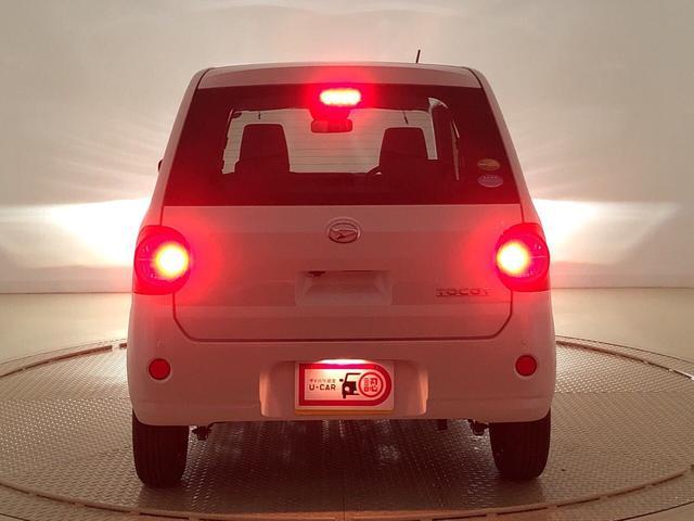 ☆LEDストップランプ☆ 後方車両に視認性の高いLEDバルブを搭載