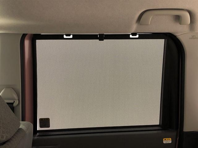 X リアカメラ リア片側電動スライドドア 次世代スマアシ(39枚目)