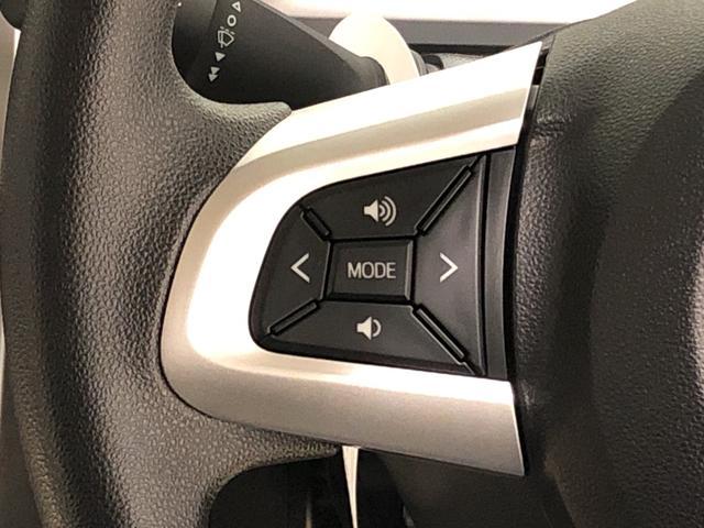 カスタムX運転席シートヒーター 盗難防止セキュリティアラーム(11枚目)