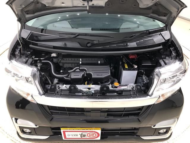 カスタムX運転席シートヒーター 盗難防止セキュリティアラーム(38枚目)