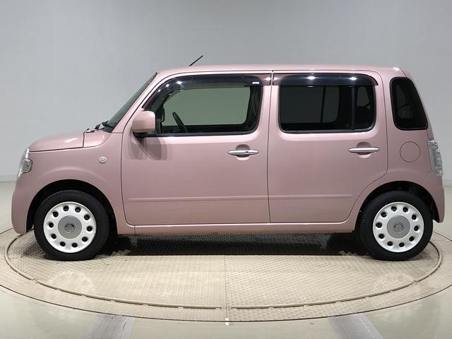 「ダイハツ」「ミラココア」「軽自動車」「広島県」の中古車6