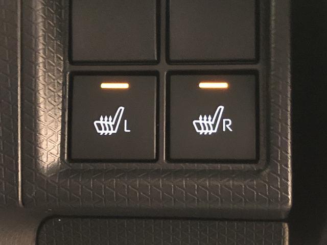 カスタムRS 4WD シートヒーター ウェルカムオープン機能(19枚目)