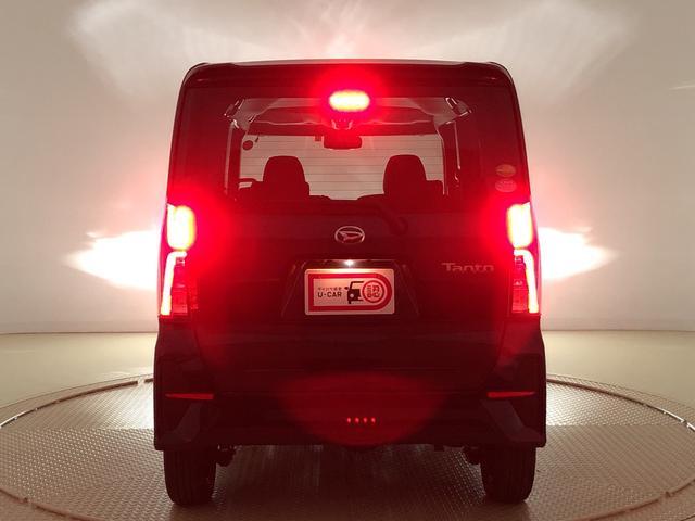 カスタムRS 4WD シートヒーター ウェルカムオープン機能(48枚目)