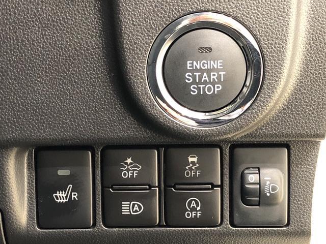 カスタム RS ハイパーリミテッドSAIII シートヒーター(18枚目)
