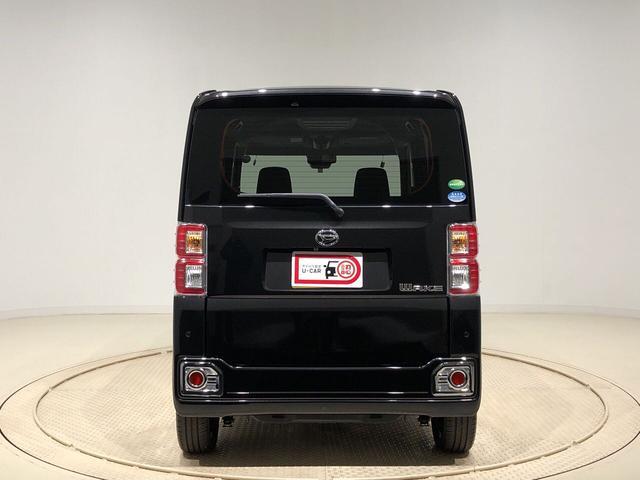 「ダイハツ」「ウェイク」「コンパクトカー」「広島県」の中古車7