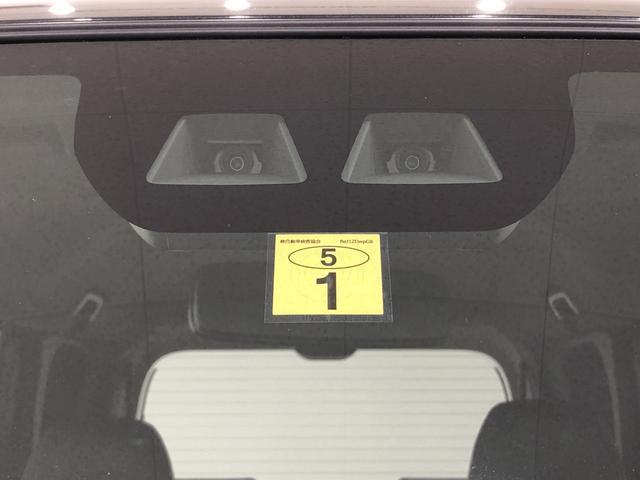 カスタム X バックカメラ  衝突回避支援システム標準装備(41枚目)