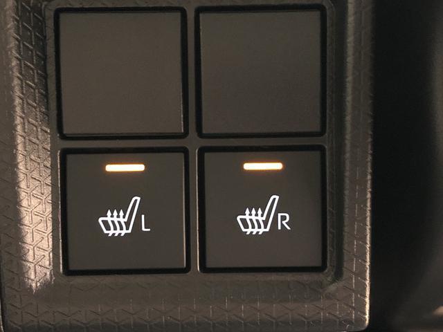 Xターボ リア片側電動スライドドア シートヒーター(23枚目)