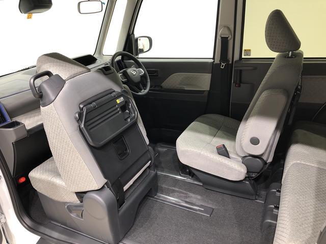 Xターボ リア片側電動スライドドア シートヒーター(32枚目)