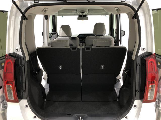 Xターボ リア片側電動スライドドア シートヒーター(41枚目)