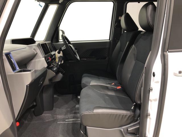 カスタムX ウェルカムオープン機能 運転席ロングスライド機構(27枚目)