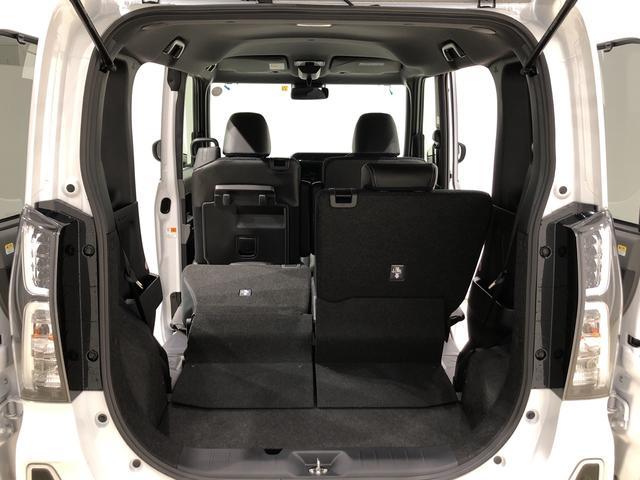 カスタムX ウェルカムオープン機能 運転席ロングスライド機構(35枚目)