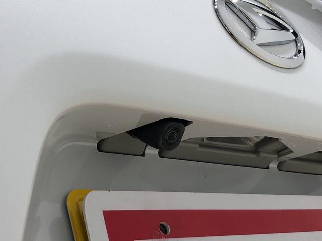 カスタムX バックカメラ ミラクルオープンドア LEDライト(8枚目)