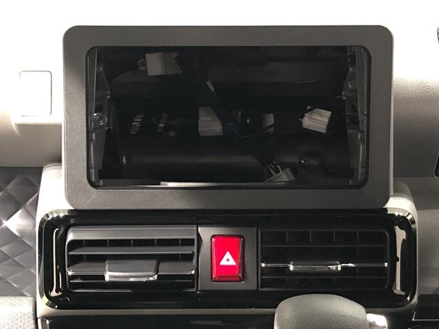 カスタムX バックカメラ ミラクルオープンドア LEDライト(14枚目)