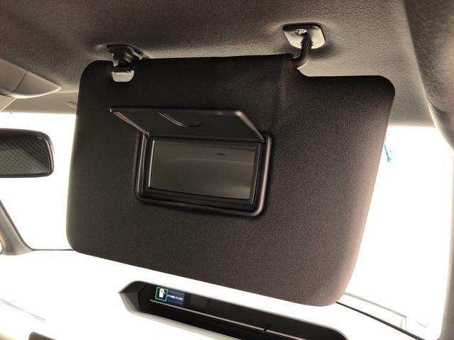 カスタムX バックカメラ ミラクルオープンドア LEDライト(22枚目)