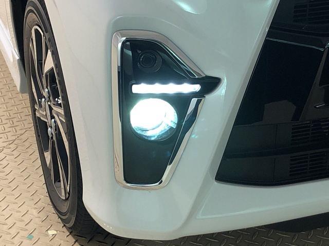 カスタムX バックカメラ ミラクルオープンドア LEDライト(45枚目)
