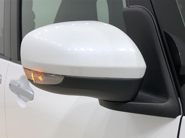 カスタムX バックカメラ ミラクルオープンドア LEDライト(49枚目)