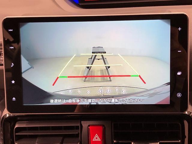 カスタムRS 9インチナビ バックカメラ 電動スライドドア(6枚目)
