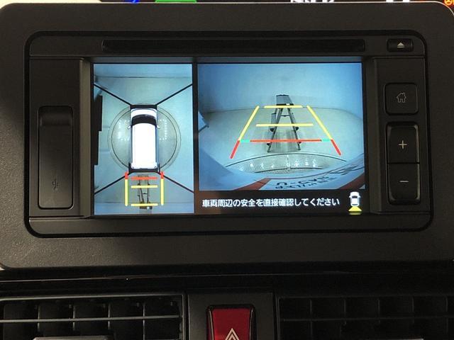 カスタムRS 4WD  運転席ロングスライドシ-ト(6枚目)