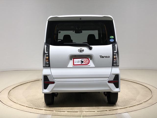 カスタムRS 4WD  運転席ロングスライドシ-ト(13枚目)