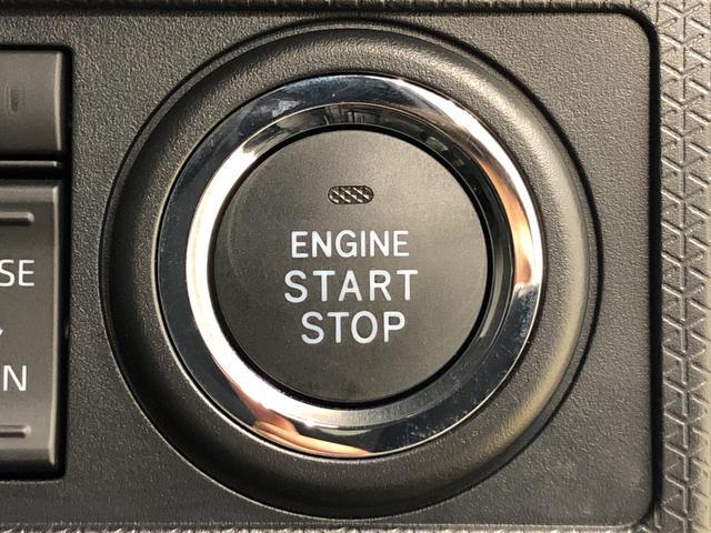 カスタムRS 4WD  運転席ロングスライドシ-ト(22枚目)