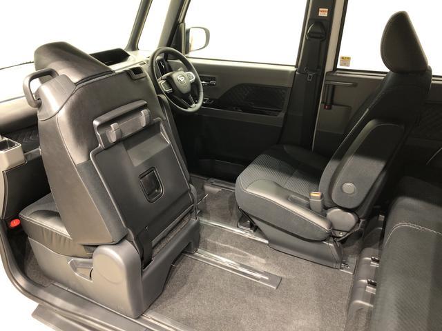 カスタムRS 4WD  運転席ロングスライドシ-ト(33枚目)
