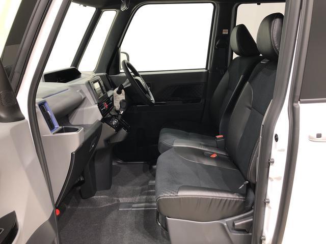 カスタムRS 4WD  運転席ロングスライドシ-ト(34枚目)
