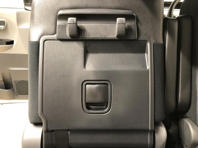 カスタムRS 4WD  運転席ロングスライドシ-ト(36枚目)