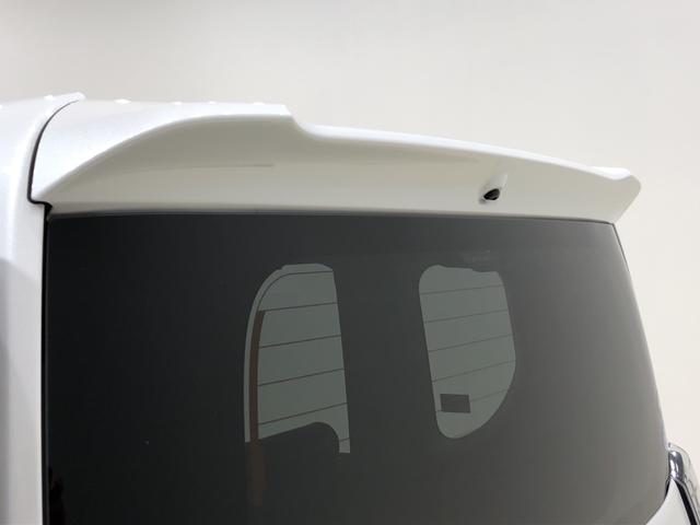 カスタムRS 4WD  運転席ロングスライドシ-ト(40枚目)