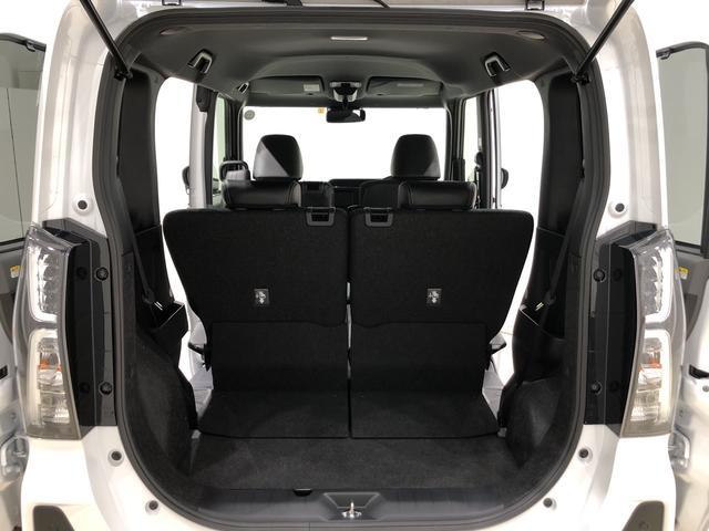 カスタムRS 4WD  運転席ロングスライドシ-ト(41枚目)