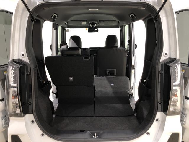 カスタムRS 4WD  運転席ロングスライドシ-ト(42枚目)